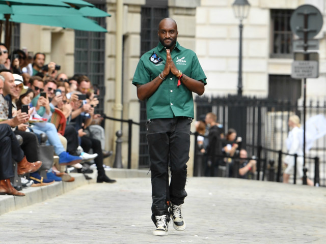 Must Read: Virgil Abloh Collaborates With the Louvre, How Amazon's Fashion Business Is Expanding