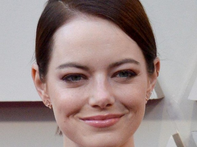 Look: Disney offers first glimpse of Emma Stone as Cruella de Vil