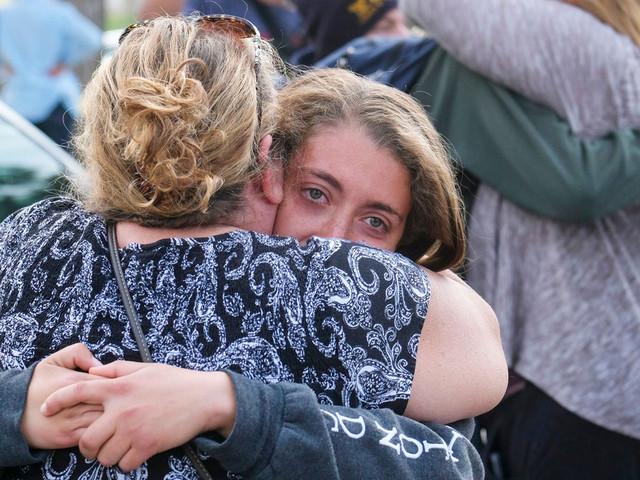 Multiple Injuries, Two Dead in Santa Clarita, California, School Shooting