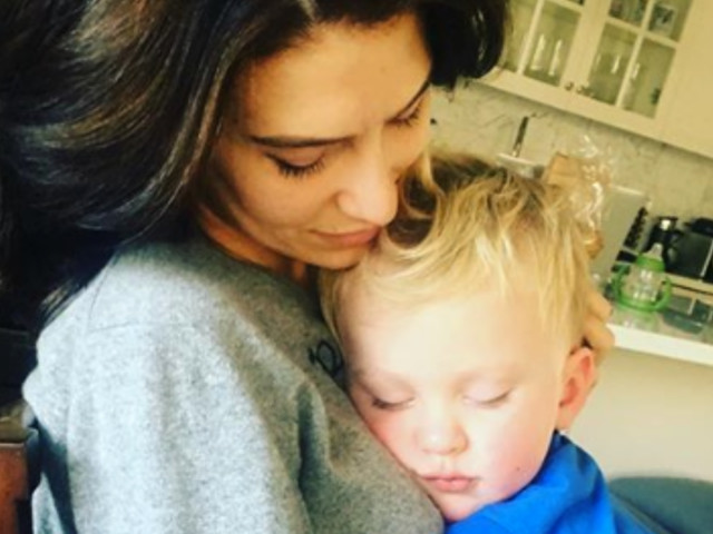 Hilaria Baldwin Shares an Update After Her Second Miscarriage This Year