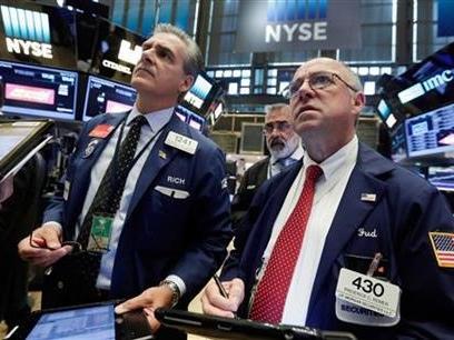 Stocks Dazed After Trump NAFTA Flop, Tax Plan Disappointment; ECB Looms