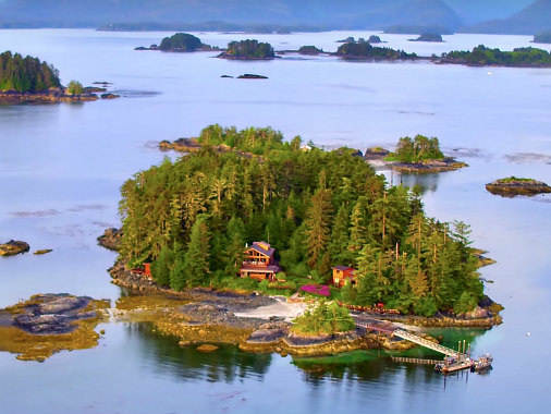 Jan 28, Romantic Wilderness Vacations - Top 20 U.S. Secluded Lodges & Resorts