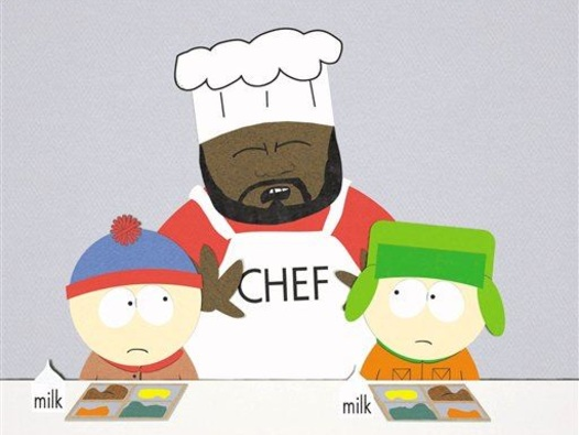 South Park Responds to LeBron's Comments