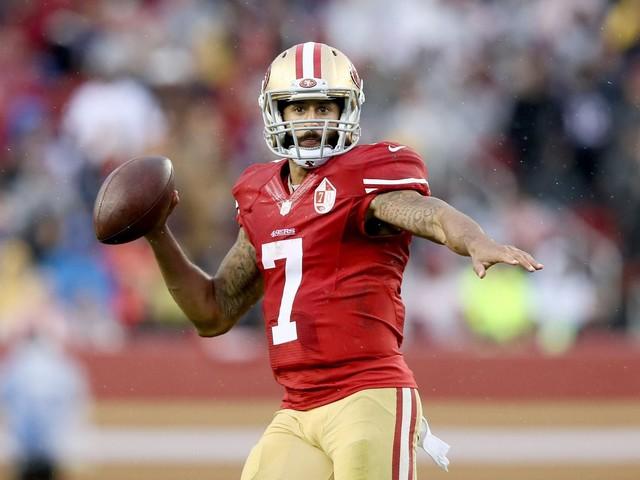 Colin Kaepernick, still seeking a return to football, will work out for NFL teams Saturday
