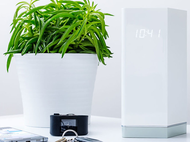 Engadget giveaway: Win a Sense smart security router courtesy of F-Secure!
