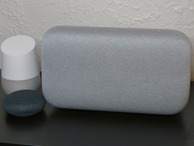 Google smart speaker sales plummeted 40% last quarter as others saw big growth