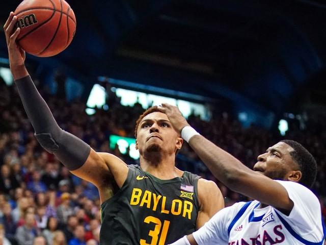 NCAA basketball rankings: Baylor, Auburn, and Butler crash the top-five