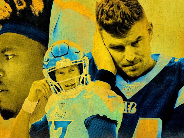 The 2020 QB Carousel Could Be the Biggest Shuffle the Modern NFL Has Ever Seen