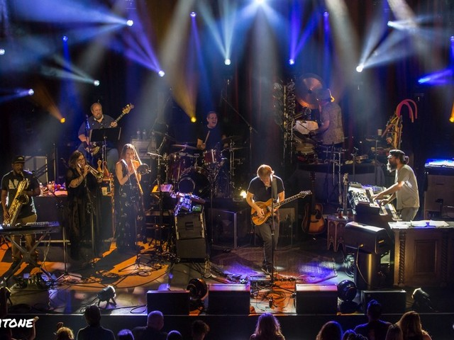 Trey Anastasio Band Confirms 2019 Brooklyn Bowl Shows