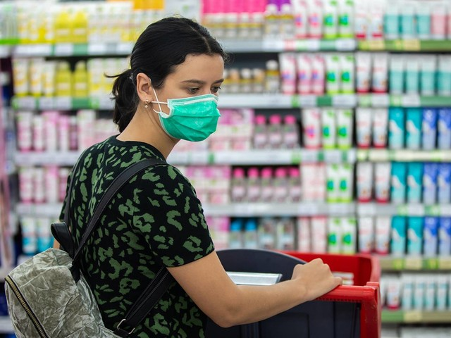 5 things you need to stock up on now that coronavirus cases are skyrocketing again