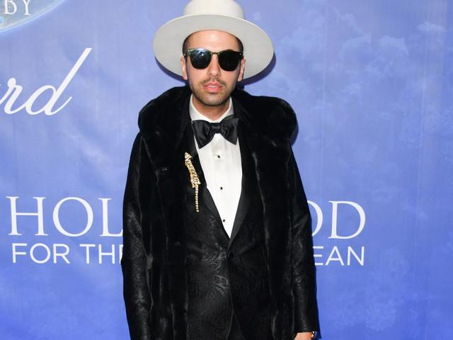 DJ Cassidy highlights hip-hop legends on 'Pass the Mic: Volume 2'