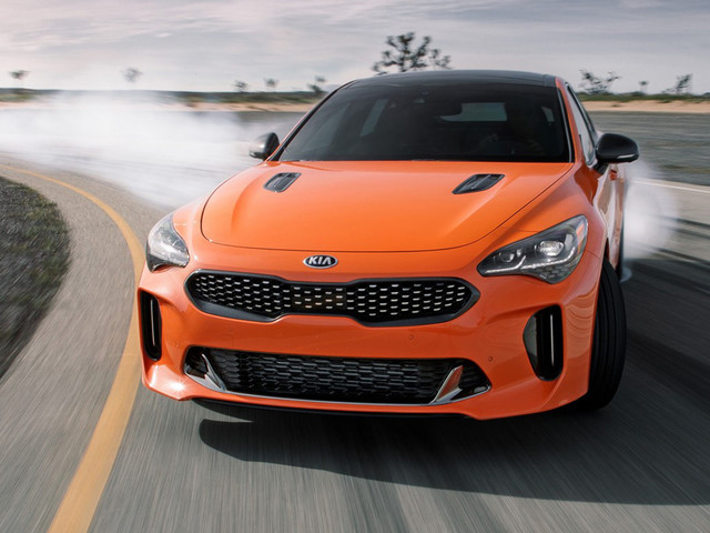 Kia Admits Stinger Successor Is In Doubt As Sales Didn't Live Up To Expectations