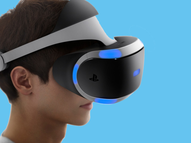 PlayStation VR is my favorite new party trick