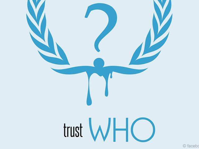 Trust WHO? Clandestine Influences Revealed