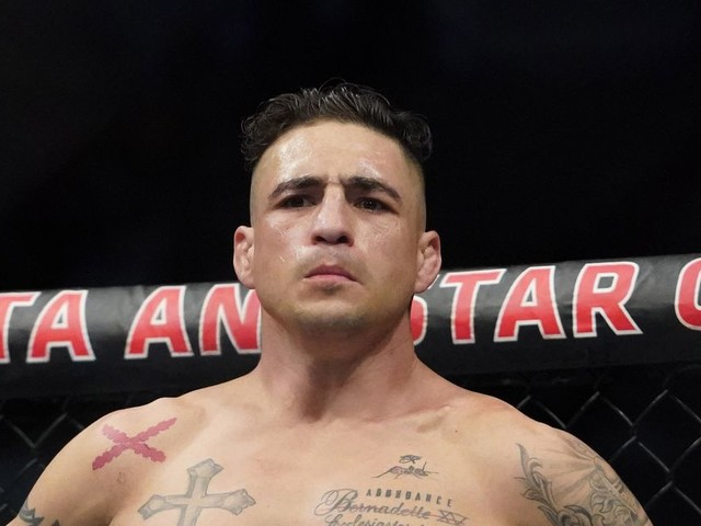 Diego Sanchez: 'There is no proof of CTE'