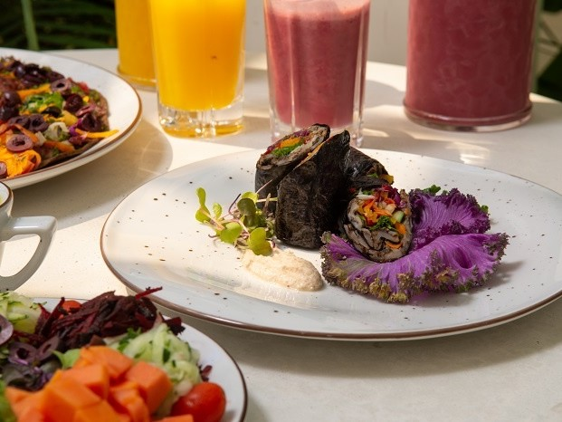 News: Ital Café debuts at Half Moon in Jamaica