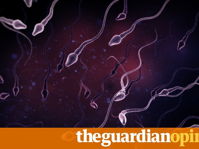If air pollution is deforming sperm, will men finally take it seriously? | Jenny Jones