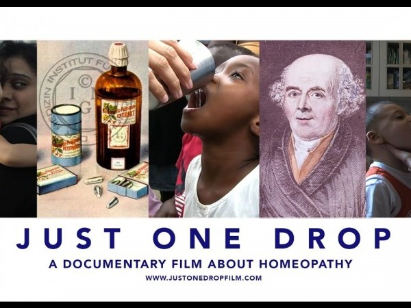Just One Drop screenings continue
