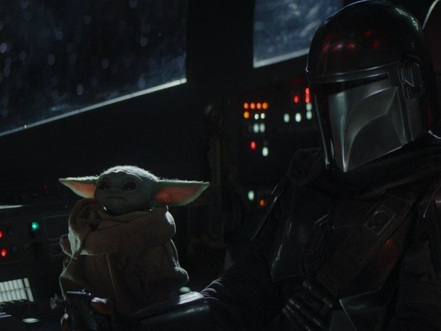 Disney+ is coming to Europe, where people can finally watch 'The Mandalorian'