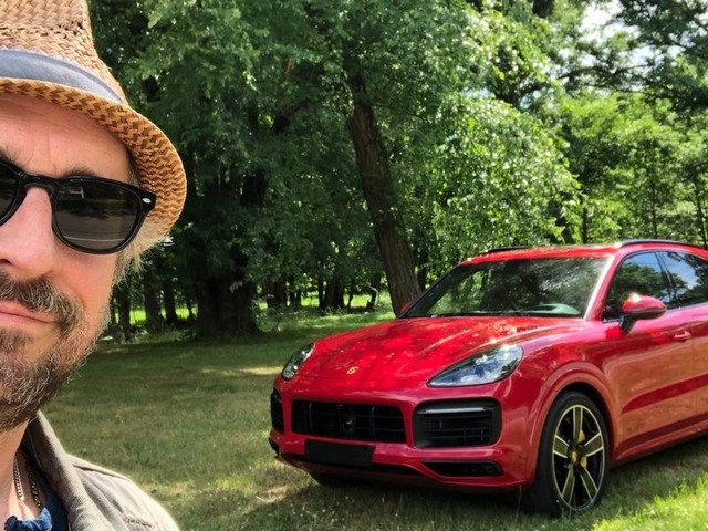 The $167,000 Porsche Cayenne GTS confirms the luxury carmaker's SUV brilliance