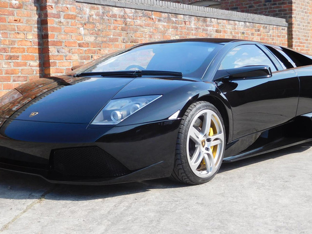 A Lamborghini Murcielago LP640 With Just 197 Miles Will Cost You Almost As Much As A New Aventador
