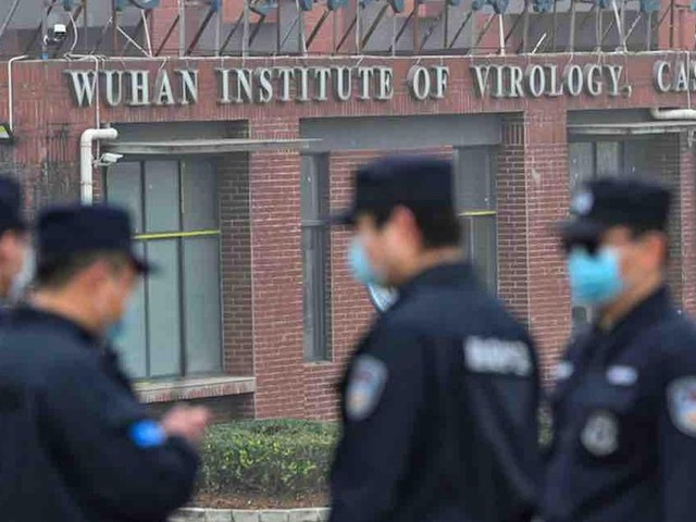 Wuhan Institute of Virology up for 2021 prize for ID'ing COVID-19 pathogen. Award comes from China's communist government.