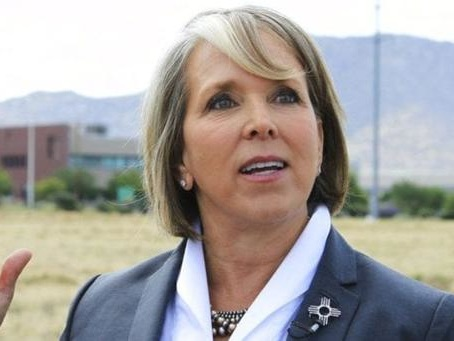 """Begging For Help: NM Gov Changing Her Tune On Immigration """"Crisis"""""""