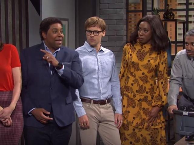 'SNL' Skit Sandwich: Harry Styles, Popeyes Chicken & Jordan Peele