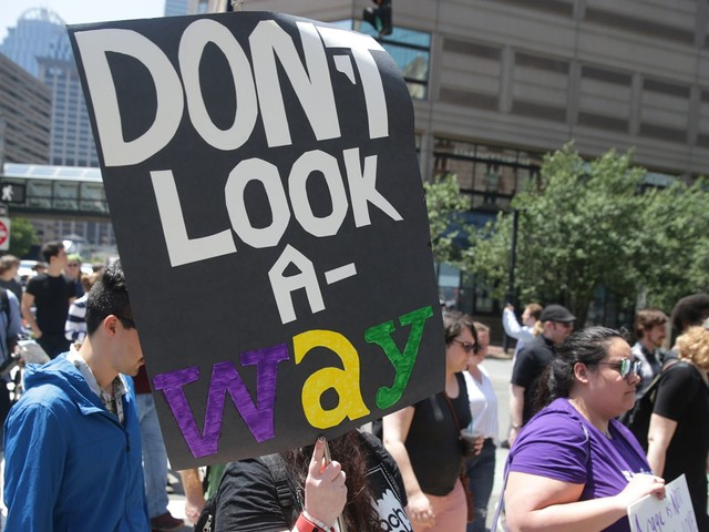Inside Wayfair Employees' Protest Of The Company's Business With Migrant Detention Centers