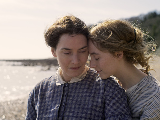 NEON Lands U.S. & Canada Rights On Saoirse Ronan-Kate Winslet-Starrer 'Ammonite' For $3 Million