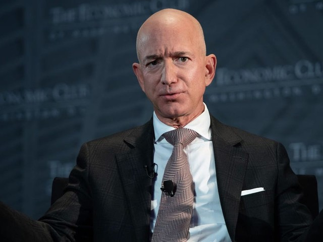 Amazon is paying up to 25% more to some suppliers to offset the tariff impact — but still plays 'hardball' with smaller vendors (AMZN)