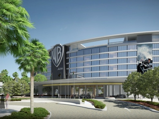 News: First Warner Bros. Hotel to open on Yas Island in 2021