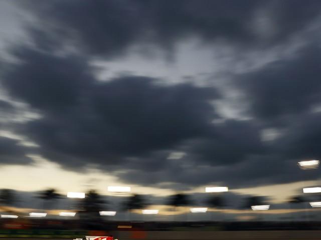 Vettel must handle pressure better to beat Hamilton in 2018