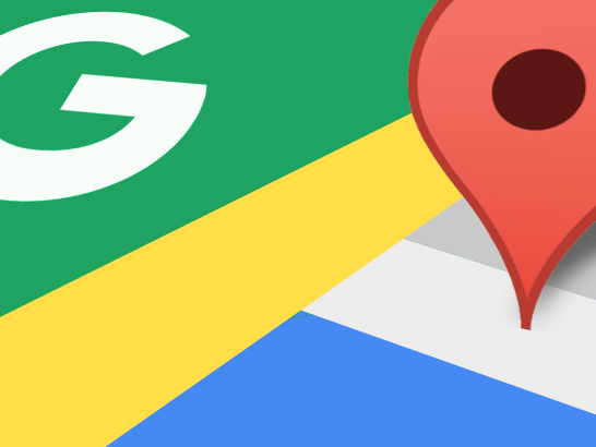 Google Maps adds local business pins to navigation just in time for the holidays