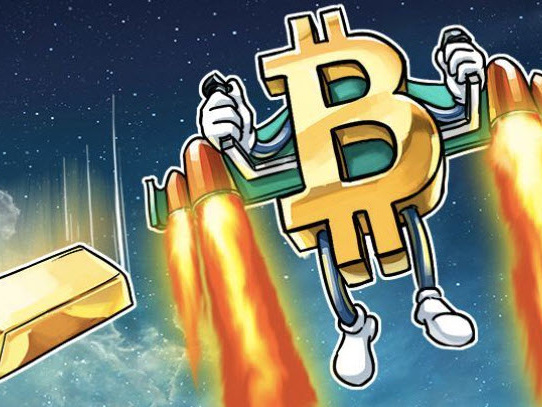 "Gold Fund: Bitcoin Will Make Gold ""Global Money"" Again"