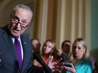 Schumer, White House back repeal of Iraq War authorization