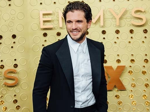 How Kit Harington Finally Found Peace After 'Game Of Thrones'