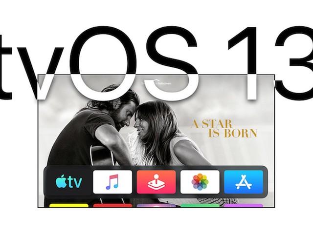 Apple Seeds tvOS 13 Beta 10 to Developers