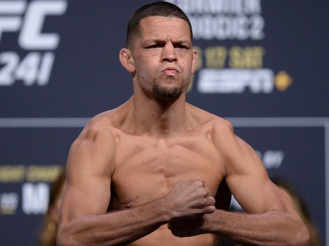What vegan athletes like UFC fighter Nate Diaz eat for protein, from lentils to oats