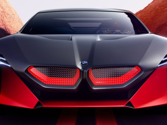 BMW M Boss Talks About Halo Car, Knows What It Is But Won't Tell