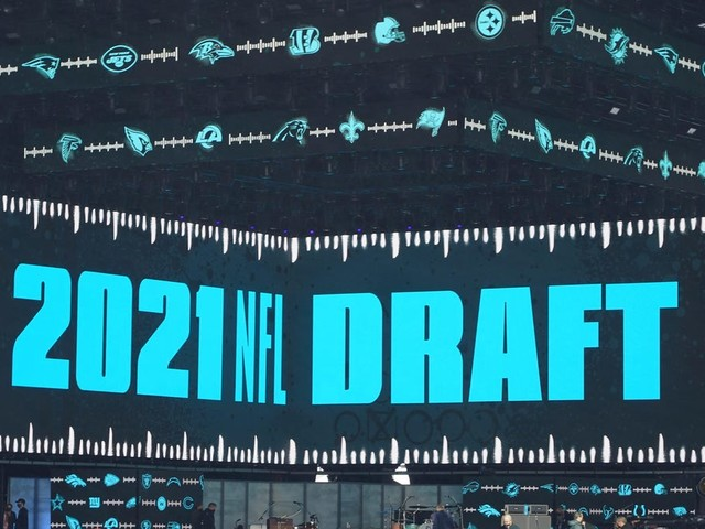 NFL draft tracker 2021: Instant analysis on every pick in the first round