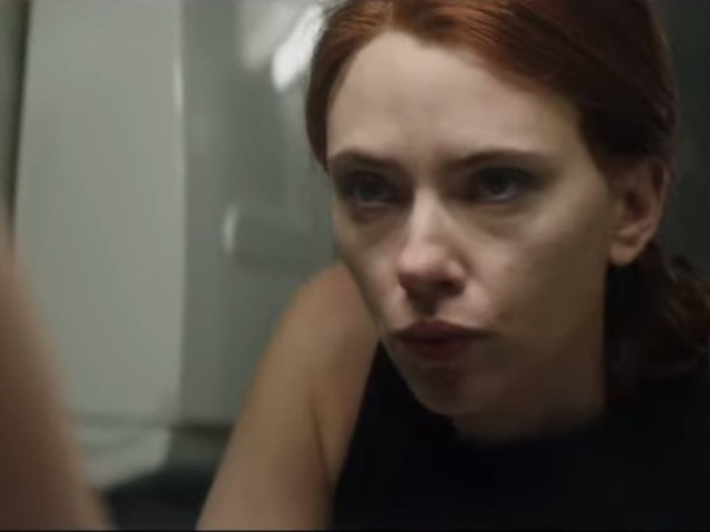 Black Widow's release date (and just about everyone else's) pushed back to 2021