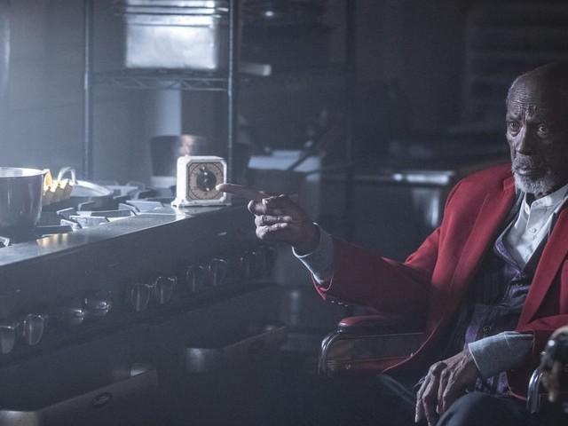 So . . . Angela's Grandfather Is Definitely This Original Watchmen Vigilante, Right?