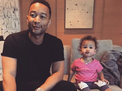 12 Father-Daughter Duos That Are So Cute We Can Barely Stand It!
