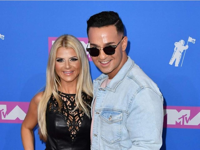 Mike Sorrentino's Wife Lauren Suffers Miscarriage