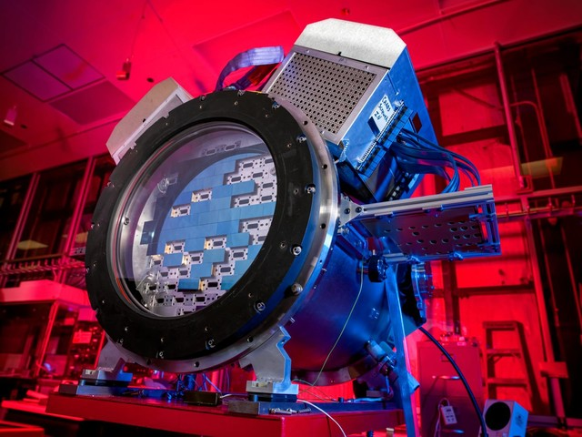 Dark energy survey releases most precise look at the universe's evolution