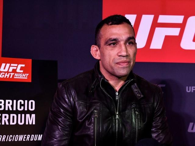 Werdum still wants UFC 250 fight: 'I'm 42, time means a lot'