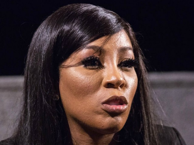 """""""I Got Out Of The Situation"""" K. Michelle Opens Up About Her Relationship With R. Kelly"""