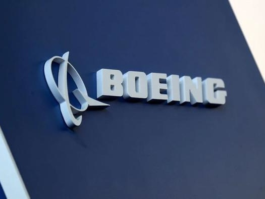 Boeing Surges After Reporting Surprise Profit