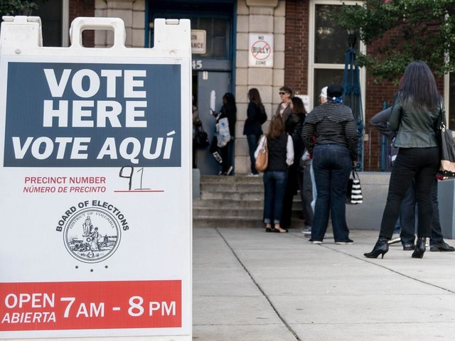 Redistricting Is the First Step in Reclaiming Democracy